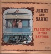 Product Image: Jerry And Sandi - I'll See You In The Rapture