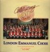 Product Image: The London Emmanuel Choir, Peter Baillie - Celebrating 30 Years: Live At The Royal Festival Hall