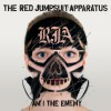 The Red Jumpsuit Apparatus - Am I The Enemy (Deluxe Version)