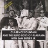 Product Image: Clarence Fountain & The Blind Boys Of Alabama - Rare Classic Recordings