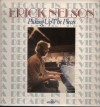 Product Image: Erick Nelson - Picking Up The Pieces: Decade In Review