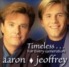 Product Image: Aaron Jeoffrey - Timeless: For Every Generation