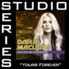 Product Image: Dara Maclean - Yours Forever (Studio Series Performance Track)