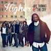 Product Image: Jaye Thomas & The Cry - Higher