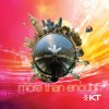 Product Image: KT Worship - More Than Enough