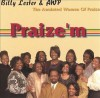Product Image: Billy Lester & AWP (Anointed Women Of Praise) - Praize'm