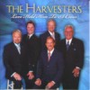 Product Image: The Harvesters - Love Held Him To A Cross