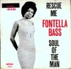 Product Image: Fontella Bass - Rescue Me/Soul Of The Man