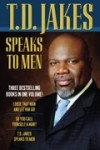 Product Image: T D Jakes - T D Jakes Speaks To Men