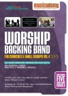 Product Image: Musicademy - Worship Backing Band For Churches & Small Groups Vol 4