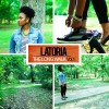 Product Image: LaToria - The Long Walk Vol 1
