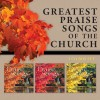 Product Image: Maranatha! Music - Greatest Praise Songs Of The Church