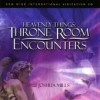 Product Image: Joshua Mills - Heavenly Things: Throne Room Encounters