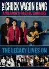 Product Image: The Chuck Wagon Gang - America's Gospel Singers: The Legacy Lives On