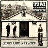 Product Image: Tim Crahart Blues Band - Blues Like A Prayer