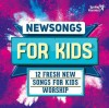 Product Image: Spring Harvest - Newsongs For Kids: 12 Fresh New Songs For Kids' Worship