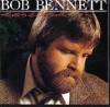 Product Image: Bob Bennett - Matters Of The Heart