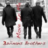 Product Image: 3 Winans Brothers  - Move In Me (Warryn Campbell Remix)