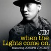 Product Image: MC Jin - When The Lights Come On (ftg Joseph Vincent)