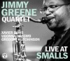 Product Image: Jimmy Greene Quartet - Live At Smalls