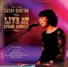 Product Image: Cathy Burton - Live At Spring Harvest