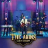 Product Image: The Akins - Live In Concert