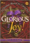 Product Image: O D Hall Jr - Glorious Joy!: A Christmas Musical For Two-Part Choir