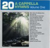 Product Image: Larry Mayfield - 20 A Cappella Hymns Vol 1