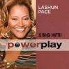 Product Image: LaShun Pace - Power Play: 6 Big Hits
