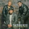 Product Image: The Texas Boyz - Only The Strong Survive