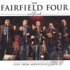 Product Image: Fairfield Four - Live From Mountain Stage