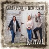 Product Image: Karen Peck And New River - Revival