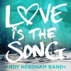 Product Image: Andy Needham Band - Love Is The Song