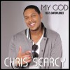Product Image: Chris Searcy - My God (ftg Canton Jones)