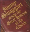 Product Image: Jimmy Swaggart - Sings The Great Hymns Of The Church