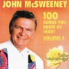 Product Image: John McSweeney - 100 Songs You Know By Heart Vol 4