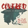 Product Image: Israel & New Breed - Covered: Alive In Asia