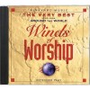 Product Image: Vineyard Music - The Very Best Of Winds Of Worship