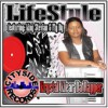 Krystal Klear Da Rapper - LifeStyle (ftg King Stevian & Fly By)