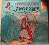 Product Image: Little Marcy - Little Marcy With The Moses Story: A Children's Musical