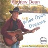 Product Image: Andrew Dean & The Farm Machine - Wide Open Dreams