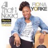 Product Image: Fiona Yorke - All That I Need (Remix) (ftg Tneek)