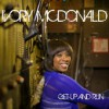 Product Image: Ivory McDonald - Get Up And Run (ftg Freddy Rodriguez)
