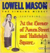 Product Image: Little Lowell: The Singing Midget - At The Corner Of Amen Street And Hallelujah Square