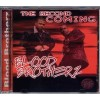 Product Image: Blood Brotherz - The Second Coming