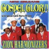 Product Image: Zion Harmonizers  - New Orleans Gospel Glory!