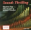 Stephen Farr - Sounds Thrilling