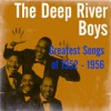 Product Image: The Deep River Boys - Greatest Songs Of 1952-1956