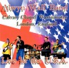 Alwyn Wall Band - Live In The USA