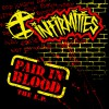 Product Image: Infirmities - Paid In Blood